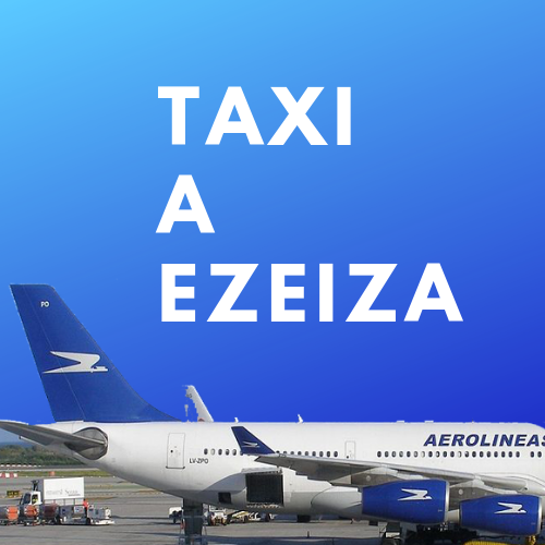 taxi airport buenos aires